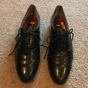 Frederico Leone Other - Tuxedo shoes men's size 7.5 by Frederico Leone