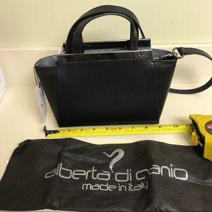 alberta di canio Handbags - NWT Alberta di canio handbag