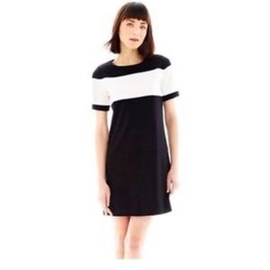 Joe Fresh Dresses & Skirts - Black & White Striped Dress🎀