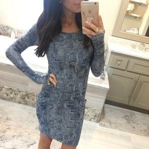 BCBGMaxAzria Dresses & Skirts - BCBG TISSUE DRESS