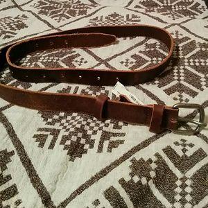 Club Monaco Other - 🆕Club Monaco leather belt