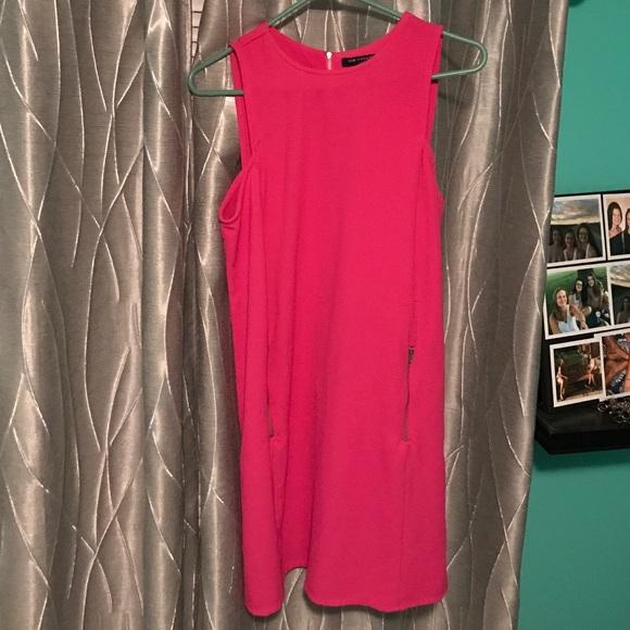 1850ad493848 one clothing Dresses | Pink Dress Tj Maxx | Poshmark