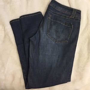 Candies ankle crop jeans