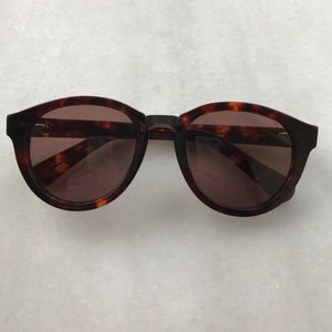 House of Harlow 1960 Accessories - House of Harlow sunglasses - tortoise