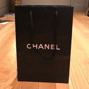 CHANEL Handbags - 💯 Authentic Small Chanel Classic Shopping Bag