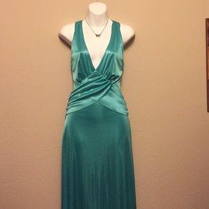 47% off B. Darlin Dresses & Skirts - Satin formal cocktail dress with ... | 300 x 300 jpeg 9kB