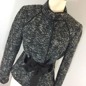 Sandro Jackets & Blazers - Stunning Sandro Sportswear boucle blazer