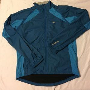 Pearl Izumi Other - Pearl Izumi biking jacket; like new condition