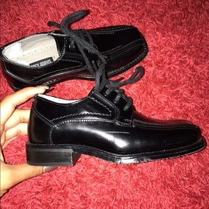 Stacy Adams Other - Toddler Boy Dress Shoes