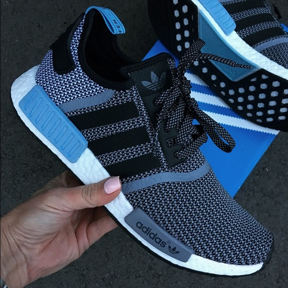Adidas Nmd Størrelse 9,5, Mens