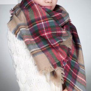 Brand new shawl scarf