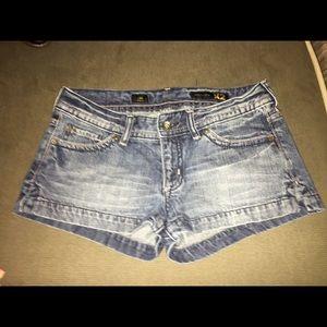 Express Pants - Express jean shorts