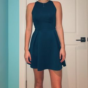 Abercrombie & Fitch Dresses & Skirts - NWT A&F Skater Dress
