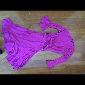 Isabella Oliver Dresses & Skirts - Isabella Oliver maternity dress size 1 (xs)
