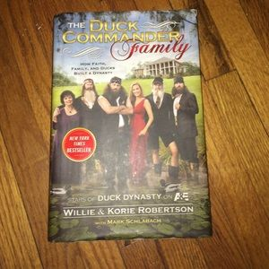 "Other - ""The Duck Commander Family"""