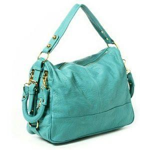 Amrita Singh Handbags - *Sale* Amrita Singh Mira handbag in Turquoise