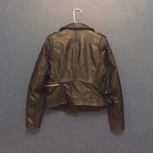 Blank NYC Jackets & Coats - BLANKNYC 'Easy Rider' Faux Leather Moto Jacket