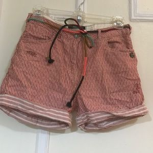Scotch & Soda Pants - Mansion Scotch shorts