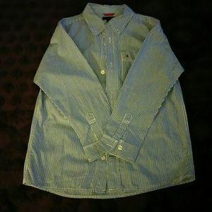 Brand New Tommy Hilfiger button down shirt