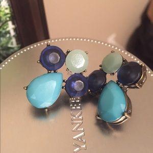 Jewelry - Plunder Designs Emery Earrings