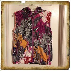 Custo Barcelona Jackets & Blazers - Gorgeous Custo Barcelona Anytime Good Vest
