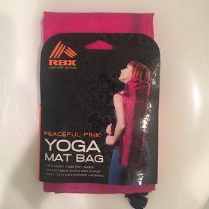 RBX Other - Yoga Mat Bag