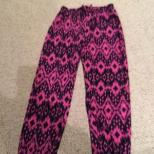 Zunie Other - NWOT Girls Zunie pants