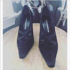 Donald J. Pliner Shoes - Donald J Pliner heels sz: 7