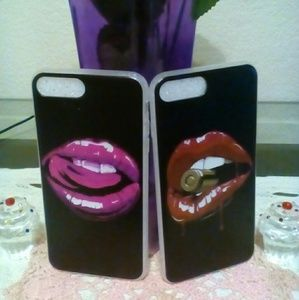 iPhone 7+ Cell Covers...... Both For U!!