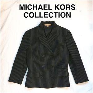 Michael Kors Jackets & Blazers - Michael Kors Collection Shrunken Jacket