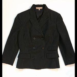 Michael Kors Collection Shrunken Jacket