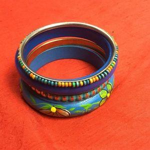 Zanone Jewelry - 4 bracelets