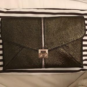henri bendel Handbags - Henri Bendel Envelope Clutch