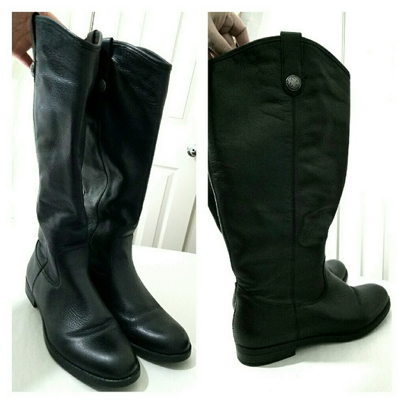 Merona Shoes | Target Black Wide Calf
