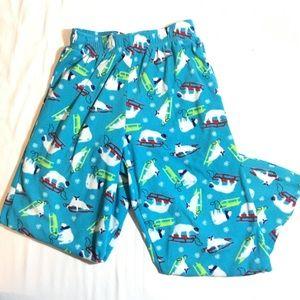 Circo Other - Boy's polar bear Circo pajama pants