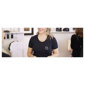Beautycounter T shirt