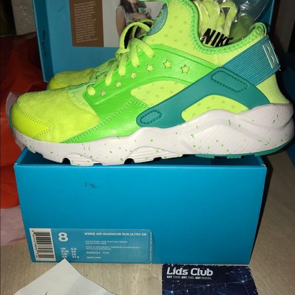 2796c9746e3a Authentic Nike Huarache Run Ultra Doernbecher