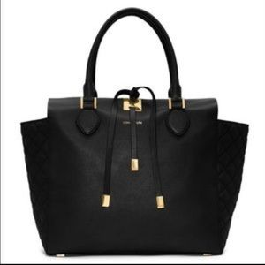 Michael Kors Handbags - MICHAEL KORS COLLECTION MIRANDA TOTE