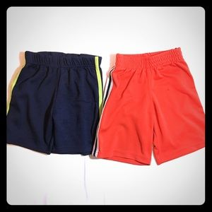 Circo Other - Boy's two pairs of basketball/gym shorts