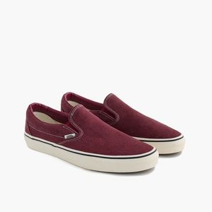 🛍2xHost Pick 🎊Vans® for J.Crew Sneakers