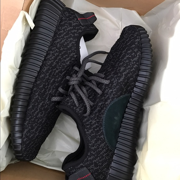 adidas superstar mens shoes yeezy boost 350 size 10 black