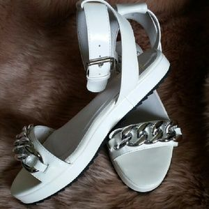 YES Shoes - YES Daisy sandal