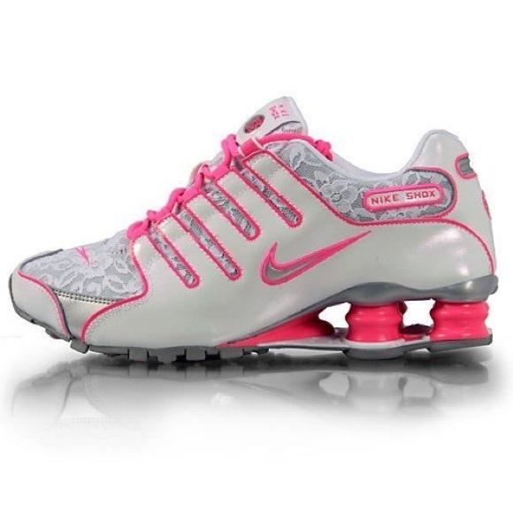 d4940c741b74 Nike Shox NZ Womens