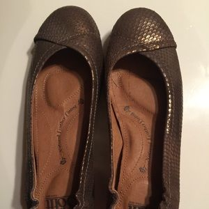 Soft Gallery Shoes - Soft brand flats size 6.5