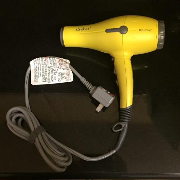 28 off drybar Accessories Drybar Buttercup Blow Dryer from