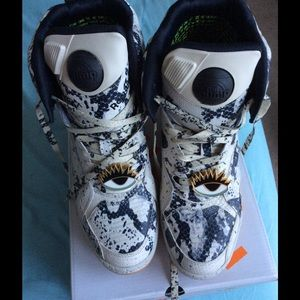 Reebok Shoes - Melody Ehsani Reebok Sneakers limited edition