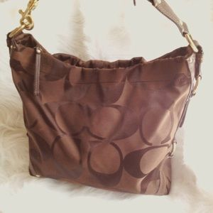 Coach Large Handbag