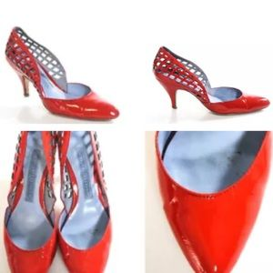 ashley Dearborn Shoes - ASHLEY DEARBORN PUMPS SZ 36 6 preowned IN BOX