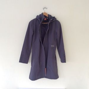 Merrell Geraldine Long Sleeve Fleece Jacket
