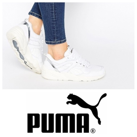 puma r698 exotic